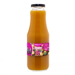 Kajszibarack Juice 1000ml