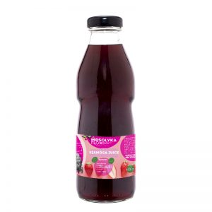 Szamóca Juice 500ml